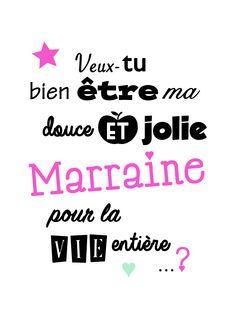 Demande marraine ❤️ @nau4173 Scan N Cut, Little Babies, Baby Shower, Inspiration, Christening, Baby Tips, Being A Mom, Bebe, Babyshower