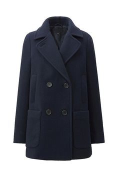 Autumn Coats 25 Under £250: Uniqlo