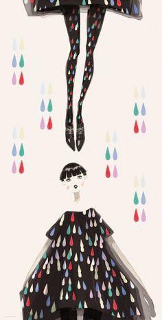 Marimekko | ©  Velwyn Yossy. Limited edition prints at http://velwyn.tictail.com