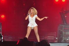 13-set-2013 - #Beyoncé se apresenta no Palco Mundo, no primeiro dia do Rock in Rio 2013