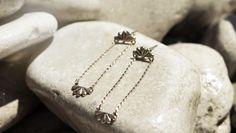 Mini Miss earrings - Maggoosh Jewelry