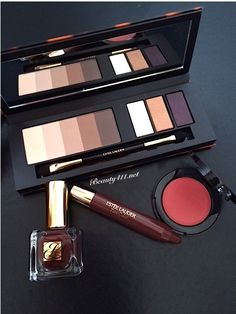 Estee Lauder Bronze Goddess Collection for 2014
