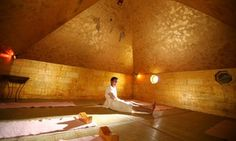 Groupon - 24-Hour Korean-Spa Admission for One or Two at King Spa Fitness (Up to 50% Off) in Palisades Park. Groupon deal price: $24