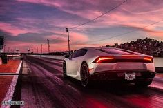 "From C12Productions - ""Pretty awesome sunset the other night at #FL2K16  oh not to mention a #bootlefed #LAMBORGHINI #HURACAN""  #FL2K #c12productions  C12production.com"