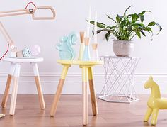 Restyle With Pastel Furniture & Accents on THEHOME.COM.AU