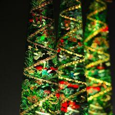 ハーバリウム*クリスマスツリー* フラワー・リース artframepetit 通販 Creema(クリーマ) ハンドメイド・手作り・クラフト作品の販売サイト Creema, Christmas, Bottle, Xmas, Navidad, Noel, Natal, Kerst