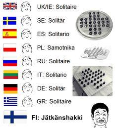 Finnish logic