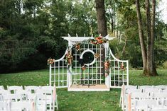A Fairytale Disney-Inspired Vintage Wedding - Chic Vintage Brides : Chic Vintage Brides