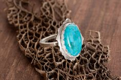 Victorian Turquoise Ring.. YES YES YES YES YES