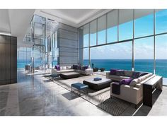 6901 Collins Ave PH Miami Beach, Florida, United States – Luxury Home For Sale