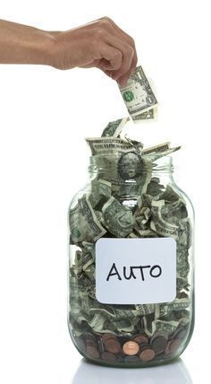 5 Ways to Save Money for Car... Got your eye on a hot new ride? It may take a little time to save up for a new car, but with a few simple strategies, you'll be well on your way before you know it. Use these tips to make saving up for a car a smooth ride rather than an obstacle course.