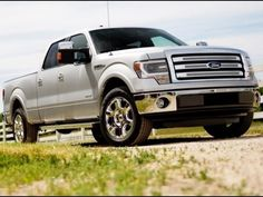2013 Ford F150, 5,777 miles, $35,000.