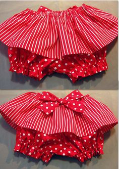 Fancy Pants Bloomers for Babies and Toddlers by FelicityPatterns, $5.00 PDF Pattern - instant download