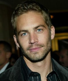 RIP Paul Walker. You will be deeply missed.