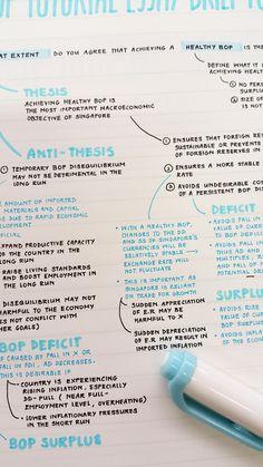 Study / Notes Inspiration - Study Tips School Organization Notes, Study Organization, College Notes, School Notes, Pretty Notes, Good Notes, Beautiful Notes, Improve Handwriting, Bullet Journal