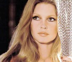 Atriz francesa Brigitte Bardot