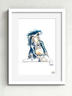 Limited Edition Funkemariechen  Die Tanzmarie ist ein Symbol für die Tradition, die Leidenschaft und das Gefühl - diese Elemente verbinden den Tanz und den Karneval miteinander. 