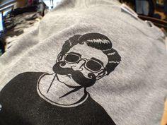 Movember T-shirts www. Movember, Illustration, T Shirt, Tee, Illustrations, Character Illustration