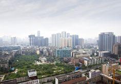 would love to go visit my Chinese girls! Chengdu, China