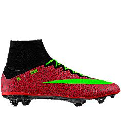 NIKEiD is custom making this Nike Mercurial Superfly FG iD Men's Firm-Ground Soccer Cleat for me. Can't wait to wear them! Football Boots, Football Soccer, Superfly Soccer Cleats, Nike Store, Nike Id, Soccer Shoes, Porn, How To Wear, Stuff To Buy