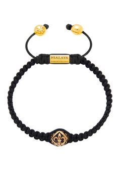 The most stylish and simple men\'s bracelet