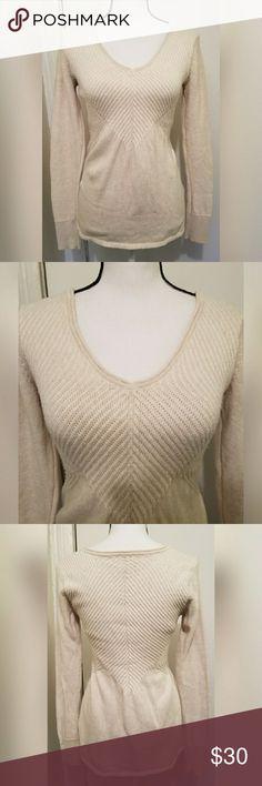 I just added this listing on Poshmark: Calvin Klein Jeans White Cream Sweater Long Sleeve. #shopmycloset #poshmark #fashion #shopping #style #forsale #Calvin Klein Jeans #Sweaters