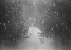 Daisuke Yokota ph. (Japan, 1983) - Rainingtime from backyard serie, 2011