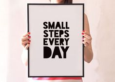 "#StrongForSummer - Second Week of Success! ""Small Steps Everyday"" – Dimvaloo Active Living"