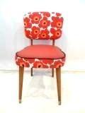 Marimekko Unikko study chair