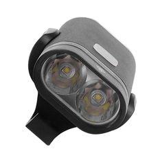 Xlite100 Bicycle Taillights USB Brake Lights Flashlight Warning Bike Lamp