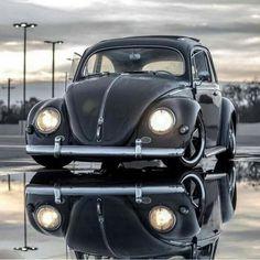 Volkswagen – One Stop Classic Car News & Tips Volkswagen Beetle Vintage, Car Volkswagen, Vw Cars, Chevrolet Blazer, Vespa, Dodge Polara, Cadillac, Vw Vintage, Best Classic Cars