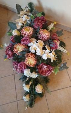 Blossoms Florist, Black Ceiling, Sympathy Flowers, Ikebana, Flower Arrangements, Floral Wreath, Bouquet, Gardening, Wreaths
