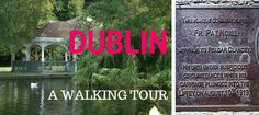A Walking Tour of Dublin | Study in Ireland | Education in Ireland Blog
