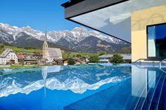Hotel Review die Hochkönigin Maria Alm - The Chill Report Design Hotel, Superior Hotel, Zell Am See, Hotels, Das Hotel, Mountain Resort, Salzburg, Hotel Reviews, Backgrounds