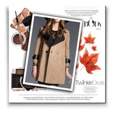 """""""It's time for fall !!"""" by alinnas ❤ liked on Polyvore featuring Kershaw"""