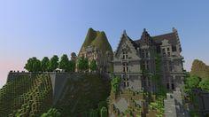 minecraft towns | Suchtfaktor Minecraft – Open World Game