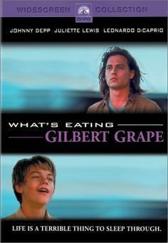 What's Eating Gilbert Grape (1993) - Arnie knows a secret. His big brother Gilbert is the greatest person on the planet.