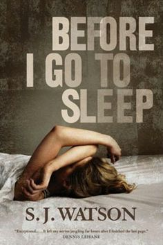 Amnesia thriller about a woman who wakes up every morning not recognizing herself or the man she is sleeping next to. She has a secret diary that she uses to find out who she is and what happened to her. You won't be able to put it down.