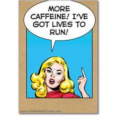 So me!  Control freak! (Me too ;))