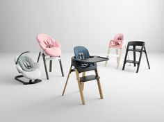 87 Best permafrost images | Stokke steps, Baby chair, Kids