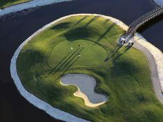 Panther's Run, Big Cat's Golf - Ocean Isle Beach, North Carolina