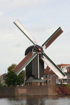 Moulin à vent. | Flickr: partage de photos!