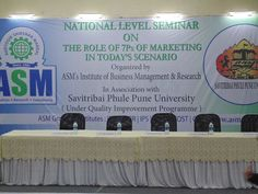 National level Seminar on Marketing