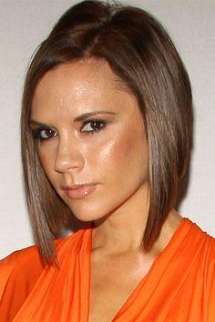 Makeover Timeline: See Victoria Beckham's DramaticTransformation | Daily Makeover