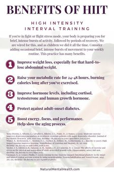 HIIT: High-Intensity Interval Training for Resilience in Body and Mind Body Weight Hiit Workout, Hiit Workouts Fat Burning, Hiit Workout Videos, Hiit Abs, Hiit Workouts For Beginners, Cardio Workout At Home, Hiit Elliptical, Studio Workouts, Treadmill Workouts