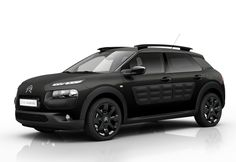 Citroen introduced OneTone version of C4 Cactus  Citroen is further enhancing the C4 Cactus range with the introduction a C4 Cactus OneTone version.