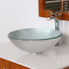If you looking for counter-top sink, we creates the beauty dramatic centerpiece #vessels #sink.