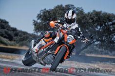 KTM 1290 Super Duke R | Birth of the Beast Video