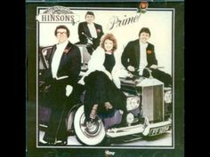 The Hinsons - Remember These Things - Uncle Will's favorite song