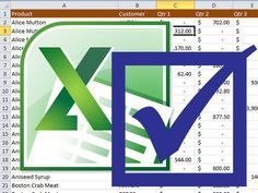 Add checkboxes to an Excel spreadsheet